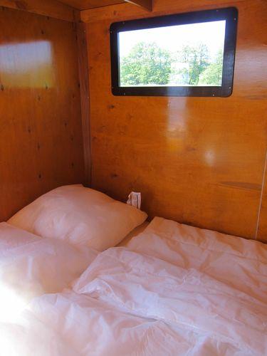 Floss D9 grosses Bett